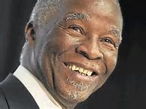 Mbeki 2